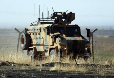 a_turkish_military_armored_vehicle_returns_after_a_patrol_in_occupied_syria_kurdish_region_ap_photo_400