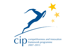 Competitivity +  Innovation programme 2007-2013
