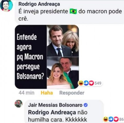 brazil_controvesial_pubs_on_macron__bolsonaro_couples_facebook_400