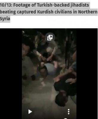 civilian_peoples_illtreatment_by_turkish_forces_13_oct._2019_syrianwarmap__eurofora_screenshot_400
