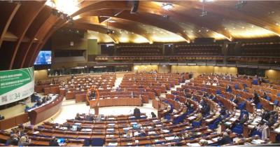 clrae_rapporteur_elmrini_in_plenary_eurofora_400