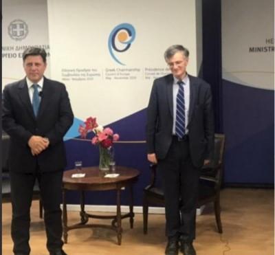 coe_2020_gr_pres._minister_varvitsiotis__professor_tsiodras_mfaeurofora_screenshot_400