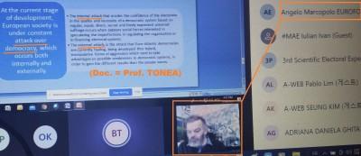 coe_romania__electoral_experts_agg_reads_prof_tonea_on_attacks_to_demo_coe_video_eurofora_screenshot_400