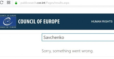 coe_website_censors_name_of_jailed_former_mep_400