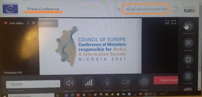 coecy_conf._press_conference_coe__eurofora_400