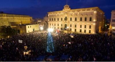 daphne_manif__malta__independent_eurofora_400