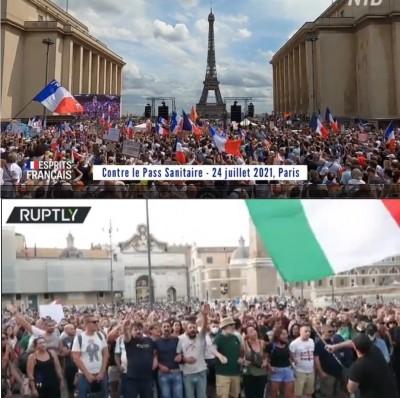 demonstrations_v._virus_pass_in_france__italy_rumbler__eurofora_400