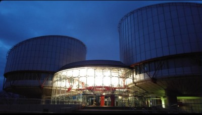 echr_at_dawn_with_central_internal_lights__eurofora_march_2017_400_01
