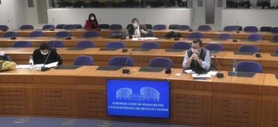 echr_pressb_conf_year_2921_lhumanite_journalist_extends_question_raised_by_eurofora_coe_videoeurofora_screenshot_400
