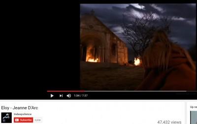 eloy__jeanne_d_arc_christian_church_on_fire__skylights_400