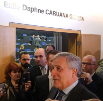 euparliaments_president_tajani__agg_at_new_press_briefing_room_named_after_murdererd_journalist_daphne_eurofora_400