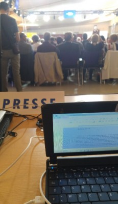 eurofora_at_press_booth_in_macrons_1st_eu_citizens_consultation_epinalvosges_mountains_eurofora_400