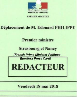 eurofora_press_card__french_prime_minister_philippes_visit_to_strasbourg_ena_400_01