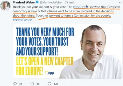 frontrunner_spitzenkandidat_of_2019_eu_election_mweber_message_after_win__points_at_his_eurofora_project_intw_400_01