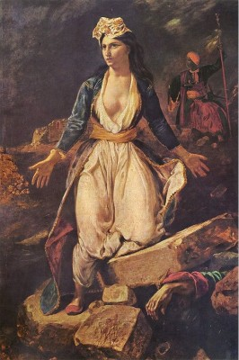 greece_on_the_ruins_of_messolongi_eugene_delacroix_1822_400