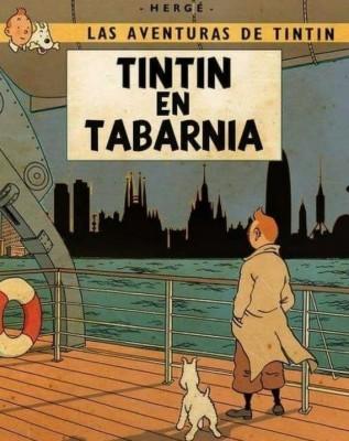 herg__tintin_en_tarbania_bbceurofora_400