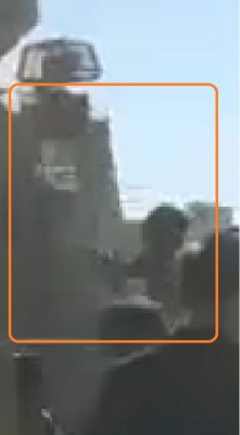 immediately_after_being_hit_the_protestor_starts_falling_down_observatory_video__eurofora_screenshot_400