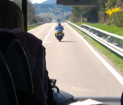 in_elyse_journalists_bus_with_motorcyclists_towards_vosges_mountains_for_macron_toureurofora_400