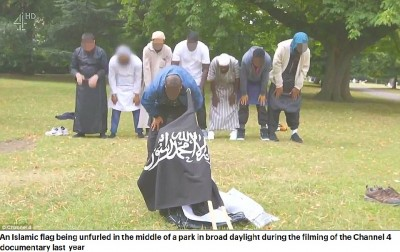 london_bridge_deadly_terrorist_attack_ringleader_headed_an_integrist_muslim_group_with_isislike_flag_in_public_parks_filmed_last_year_400