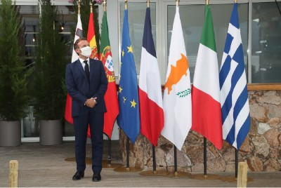 med7_summit_ajaccio_cy_version_3_macronflags_eurofora_screenshot_400