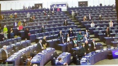 meps_locked_in_eu_parliament_pay_homage_to_islamist_terrorism_victims_eurofora_400