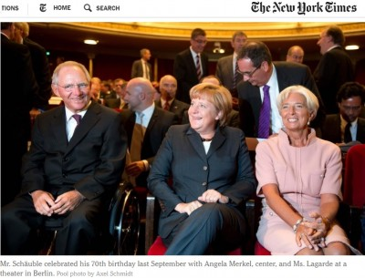 schaubles_70th_anniversart_with_merkellagarde_imf_on_2012_by_new_york_times_eurofora_shot_400