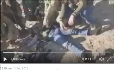 turkish_thugs_islamist_terrorists_cronies_trumple_underfoot_a_mutilated_killed_and_sullied_syrian_kurdish_woman_webshot_400