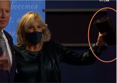 usa_debate_jill_biden_with_her_purse_eurofora_screenshot_400