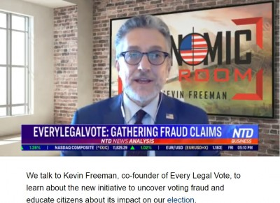 usa_elec_fraud__every_legal_vote_cofounder_freeman__ntc_eurofora_screebshot_400