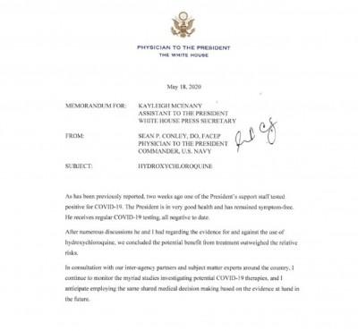 virus__hcq_issue_med._letter_trump_white_house_400